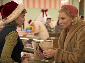 Movie Life reviews Carol: A potent couple