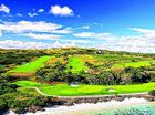 NATADOLA Bay – Fiji's international golf course – has a reputation as being tough and unpredictable.