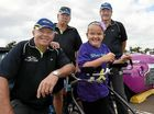 WHO could have imagined the help and community spirit a group of classic car lovers could provide to the Fraser Coast?