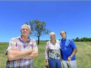 Bundamba home owners oppose small lot estate on buffer zone