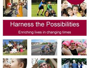 Resourcing Families is hosting a disability conference: Harness the Possibilities: Enriching lives in changing times. Great opportunity to hear more about NDIS