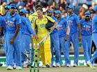ALL-rounder James Faulkner says the freedom of playing under coach Darren Lehmann has given the Australian team confidence it can chase down any score against any opponent.
