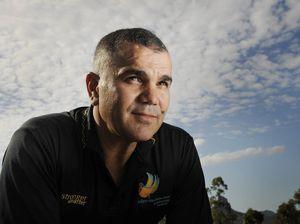 Chris Sarra: how one small gesture made a big impact