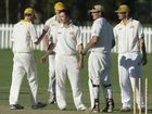 NORTHERN Brothers Diggers moved into a share of the TCI Twenty20 competition lead with a comfortable win over Highfields Railways at Heritage Oval.