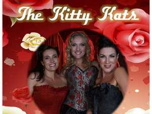 """A Night Of Love"" with The Kitty Kats.
