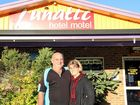 Former NRL player Paul Mares has bought the Lunatic Hotel at Drake after more than four years on the market.