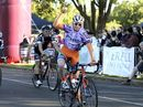 TO DARLING Downs bike racing fans, Patrick Shaw is the unofficial face of the FKG Tour Of Toowoomba.