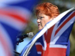 Can Pauline Hanson do a Lazarus and win again?