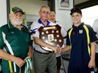 THE fourth annual Les Kinnane Cricket Carnival has proven to be a smash hit.