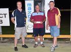 CLOCKTOWER Hotel Brothers Cricket Club has taken out the inaugural CRCA Relay at Grafton Greyhound Racing Club