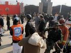 PAKISTANI officials say the death toll from a brazen attack on a university in the country's northwest has risen to 20, with several people wounded.