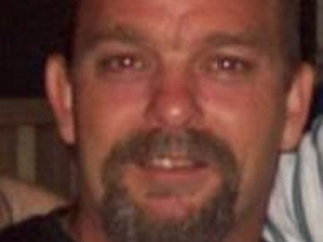 Dalby man Mark Wilkes died in an Edward St house fire and a man has been charged with his murder.