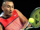 TOMAS Berdych took out Bernard Tomic in the fourth round at last year's Australian Open, and now he plans to end the run of another Aussie hopeful in Nick Kyrgios.