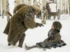 THE Hateful Eight is one mammoth, ambitious film.