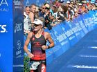 SUNSHINE Coast's two-time ironman 70.3 world champion Melissa Hauschildt is on the comeback trail.