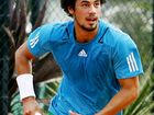 A FORMER tennis pro has admitted he deliberately tanked a high-profile match in Toowoomba.