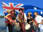 Communities across the Tweed are preparing for a big day on Tuesday, with everything from backyard cricket to pirates a la Johnny Depp to mark Australia Day.