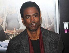 Chris Rock: Black actresses have it tough