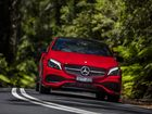 Price rise for 2016 A-Class hatchbacks, but new design and better standard equipment still make Benz's smallest an appealing thing