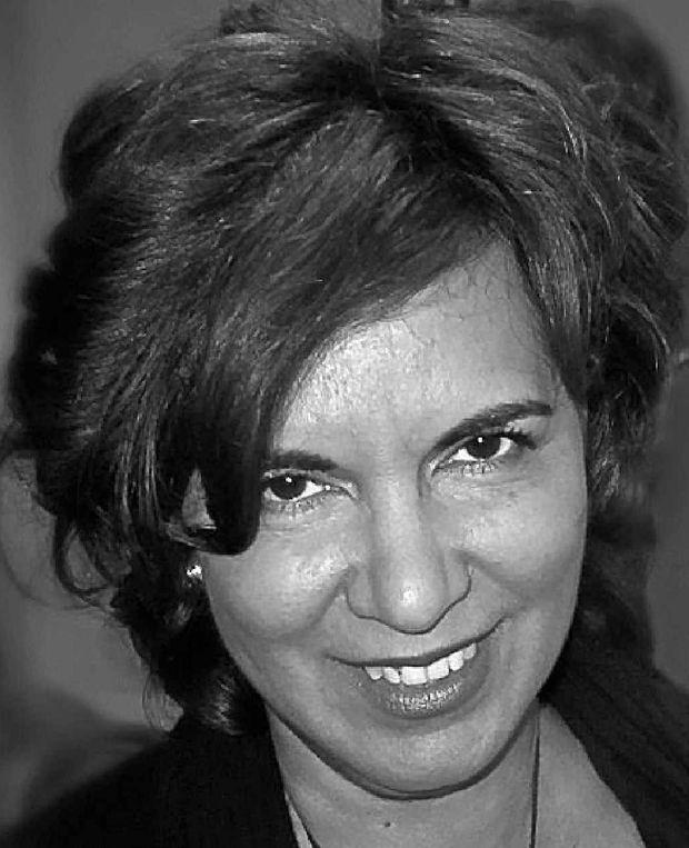 ART STAR: The artist and new Order of Australia recipient Tracey Moffatt of Castaways beach.