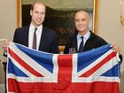 THE diary of British explorer Henry Worsley has revealed the heart-wrenching moment he realised he would not finish his journey.
