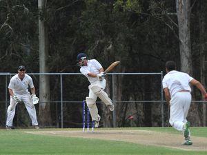 Weekend cricket washouts impact finals outlook