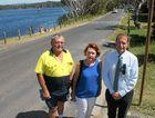 Lake Ainsworth road back on council agenda