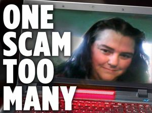 One scam too many lands woman in hot water