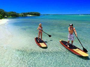 Splashing out on $40m push to lure international tourists
