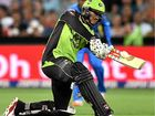 After Australia's batting woes against spin in the first T20 international against India in Adelaide, one obvious solution is right under the selectors' nose – Usman Khawaja.