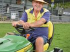 Trevor Kirk has been the unsung hero of local football for 33 years.