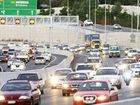 THE government could slug motorists a toll to use the new Ipswich Motorway after rejecting $279 million in funding towards the project.