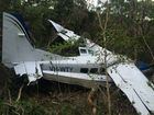 Group rushed to plane crash site to help passengers