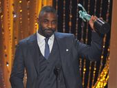 ACTORS Idris Elba and Uzo Aduba take out two gongs each at the 22nd annual awards.