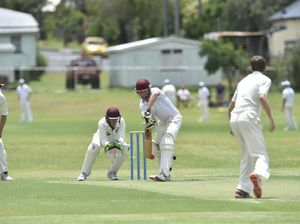 Webb Shield cricket