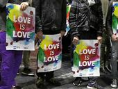 VOTERS in three key National party-held seats have rejected a proposed plebiscite on marriage equality, opting for a vote in federal parliament.