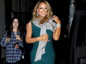 Mariah Carey to star in E! reality TV show
