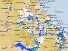 Severe thunderstorm warning for Capricornia