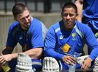 Despite his red-hot form, Usman Khawaja again has been left out in the cold when it comes to Australian selection.