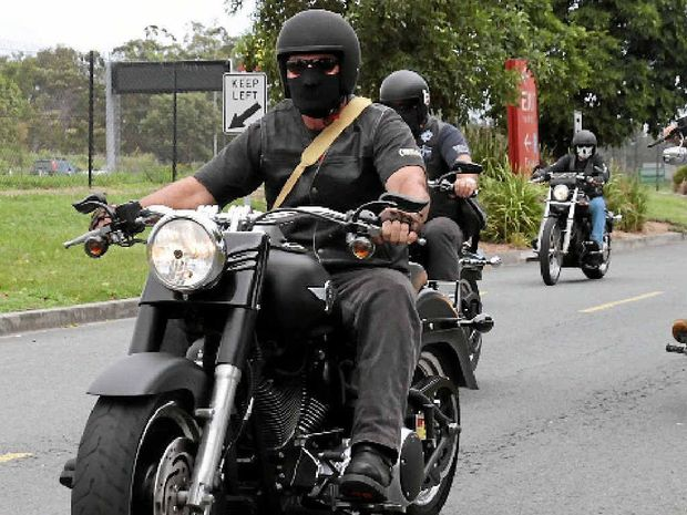 VLAD LAWS: Queensland lawyers warn controversial bikie laws could lead to police corruption.
