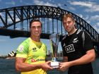 A sellout house and the return of some experienced campaigners will give Australia no excuses if it fails to advance past the Plate stage of the IRB Sevens in Sydney this weekend.