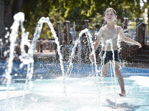 Wetside Water Park has been voted the South Pacific's third best water park in the latest TripAdvisor rankings.