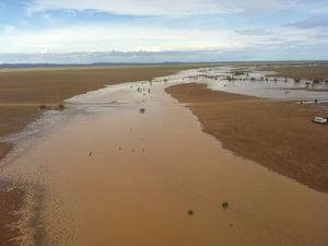 Longreach toughest of challenges for Ergon after storms