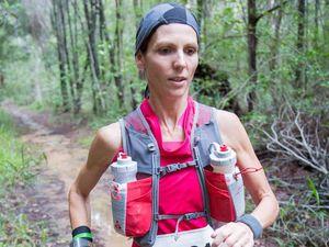 Kathryn is running towards ultra marathon in New Zealand