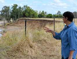 Dam water release warnings for Callide Creek farmers