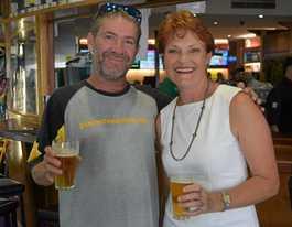 Pauline Hanson 05-02-2016 15.30