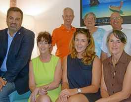 Lifeline thanks local 'angels'