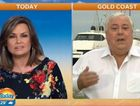 Lisa Wilkinson asks if Palmer is 'an embarassment at best'