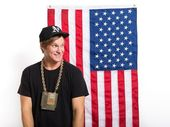QUEENSLANDERS will have a rare opportunity to see Californian nerd rapper MC Lars live in concert.