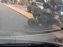 Car vs Trike